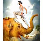 Makers Release New Baahubali 2 Still Featuring Prabhas