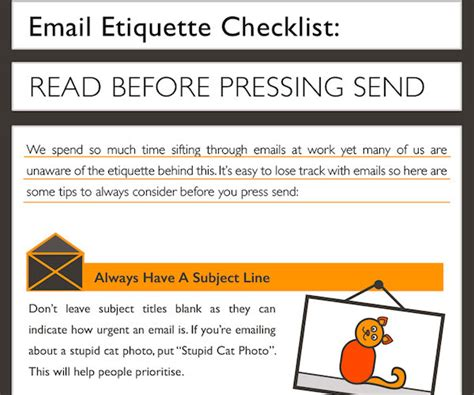 7 Etiquette Tips For A Date by Email Etiquette For Dating