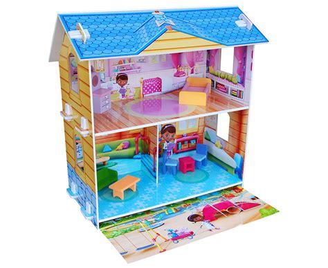 doc mcstuffin doll house catchoftheday com au doc mcstuffins doll house