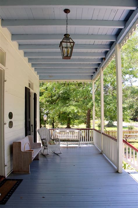 jean baptiste lang house circa 1850 in historic mandeville the anglo creole cottage has a