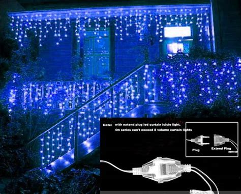 aliexpress com buy led christmas lights decoration 2m