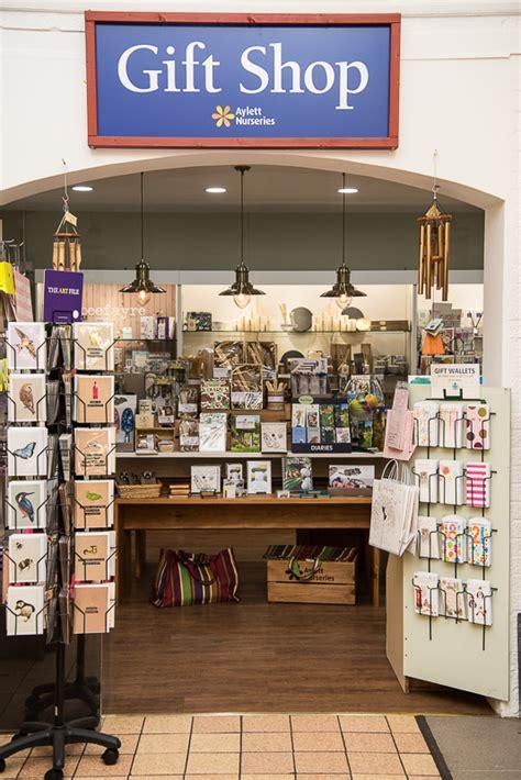 garden centre gift shop st albans aylett nurseries