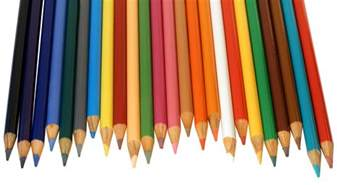 color pencils basic colored pencils for architecture rendering archian