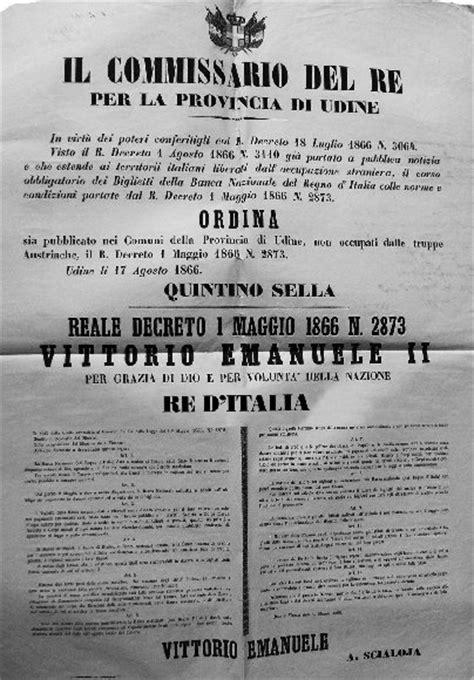 la nascita delle banche la storia della d italia