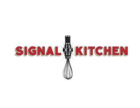 Signal Kitchen st patty s pre reflection made by jake wollman