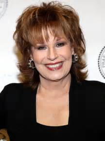 medium length hairstyles for 60 layered medium hairstyle for women over 60 joy behar