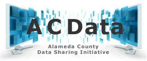 Alameda Records Data Initiative Alameda County