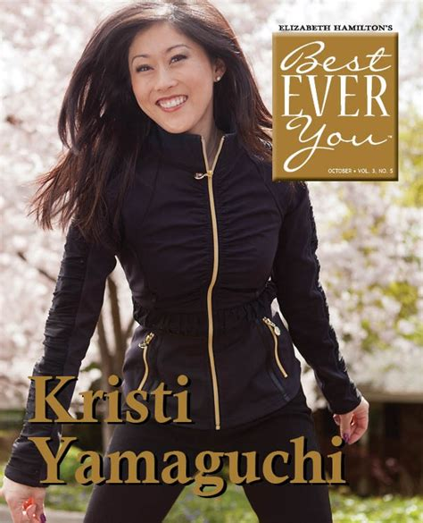 Kristi Yamaguchi House by Http Www Besteveryou October Magazine Coming Soon