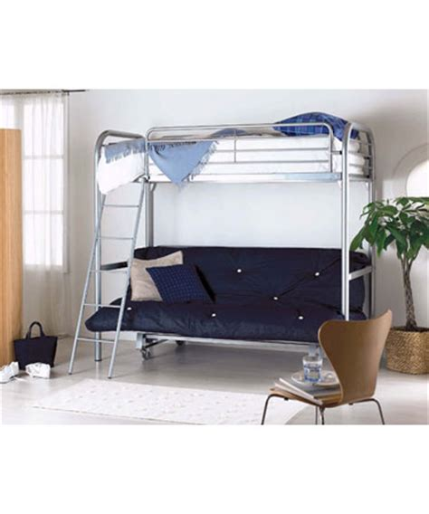 futon on wheels hyder bunk bed and wheeled futon sofa bed with mattress