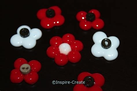 melting pony in the oven melted pony bead flowers inspire create