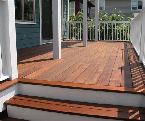 Semi Transparent Stains vs. Solid Stains   St Louis