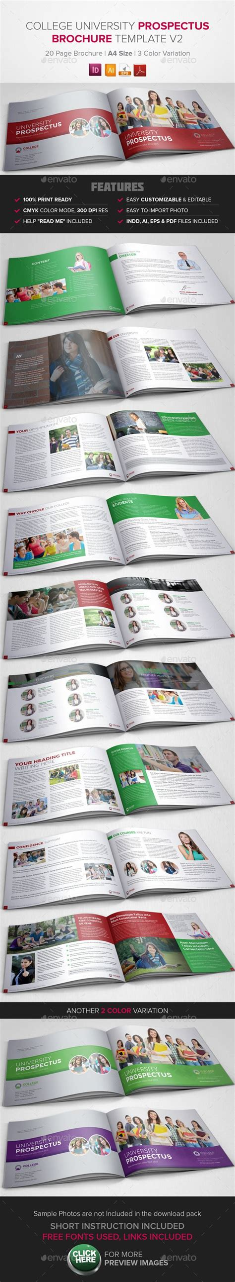 17 best images about school collateral on pinterest