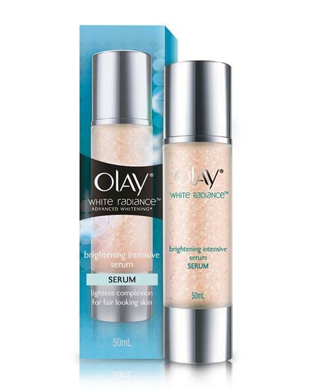 Olay White Radiance Brightening olay white radiance brightening intensive fairness serum 50ml buy olay white radiance