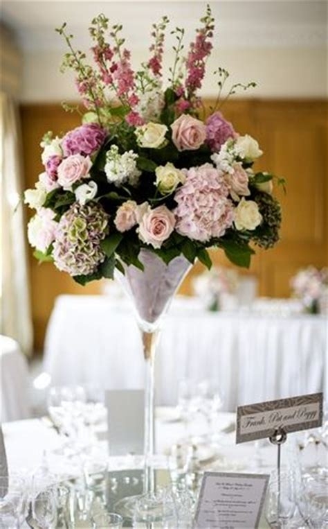 High Vase Centerpieces by The World S Catalog Of Ideas