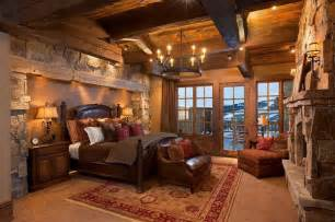 Rustic Master Bedroom Ideas rustic bedrooms