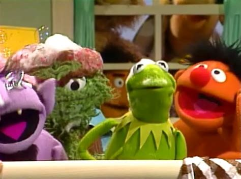 frog rubber st episode 4124 muppet wiki