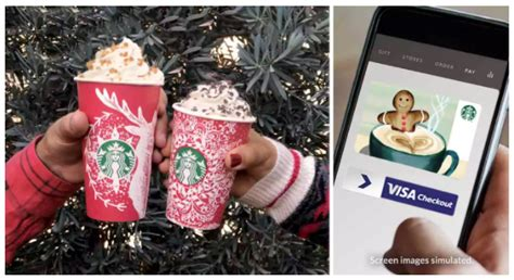 Reload Starbucks App With Gift Card - starbucks reload your starbucks card with 10 from your phone get a free 10 gift