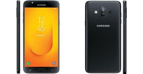 Harga Samsung J7 Pro Tahun 2018 harga dan spesifikasi samsung galaxy j7 duo 2018 droidpoin