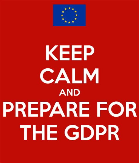 personal security preparing for the in an era of crime and terrorism books gdpr 2 demonstrate your resilience interim