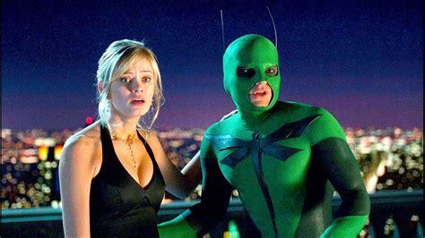 film larva super hero superhero movie 2008 hd720p youtube
