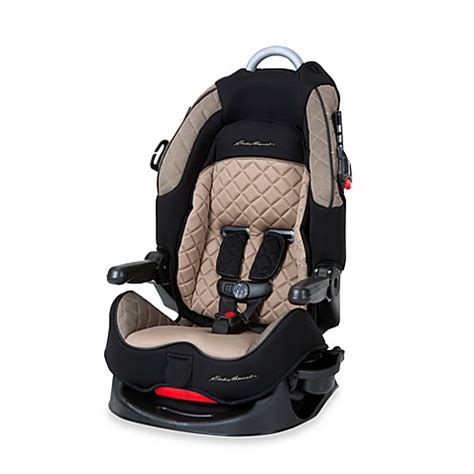 bed booster eddie bauer deluxe high back booster car seat bed bath