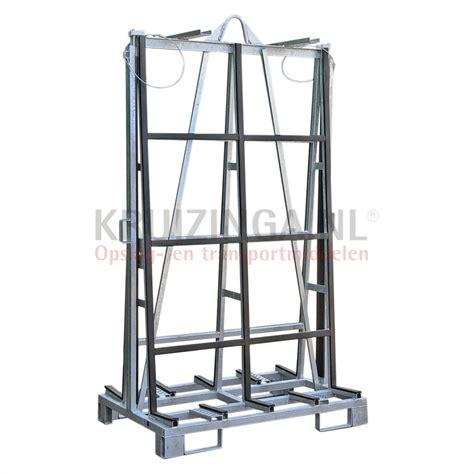 Glasgestelle Kaufen by Glas Platencontainer Glastransportcontainer Dubbelzijdige
