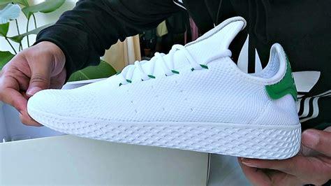 2017 pharrell williams adidas human race tennis