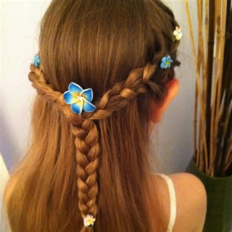 kids haircut from house party fairy hairstyles for kids google search hair ideas