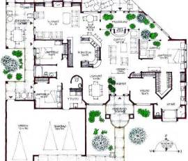 ultra modern house plans modern house floor plans