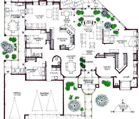 group home floor plans home design and style