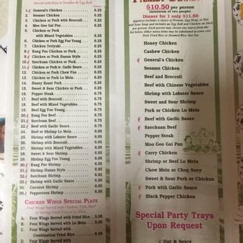 Grape Garden Pensacola Fl by Happy China 12 Reviews 4810 Mobile Hwy