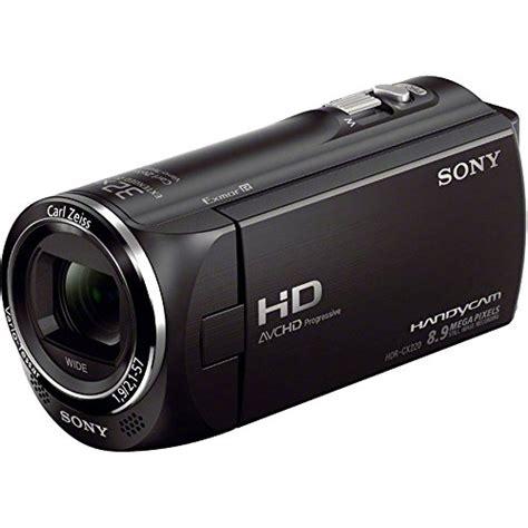 Memory Card Untuk Handycam Sony Sony Hdrcx405 Handycam Camcorder Bundle With Micro Sd Card