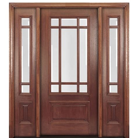 Exterior Door Bottom Door Bottoms For Exterior Doors Marceladick