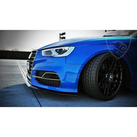 audi a3 sedan cabrio hokej przedniego zderzaka audi s3 sedan cabrio 2013