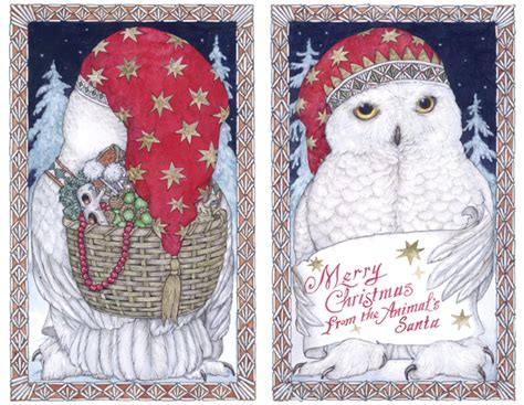 jan brett printable christmas cards author jan brett s free coloring video and activity pages