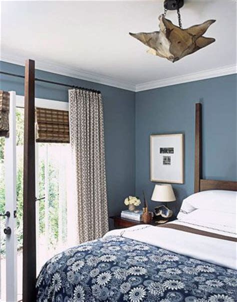 slate blue bedroom best 25 slate blue walls ideas on slate blue