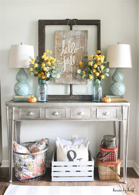 11 tips for styling your entryway table 18 elegant ways to give your entryway farmhouse style