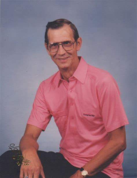 obituary for harold gass