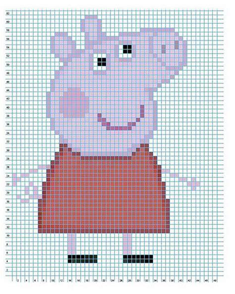 pattern for peppa pig jumper peppa pig