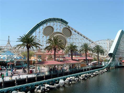 Animal Roller Date St file california screamin launch jpg wikimedia commons