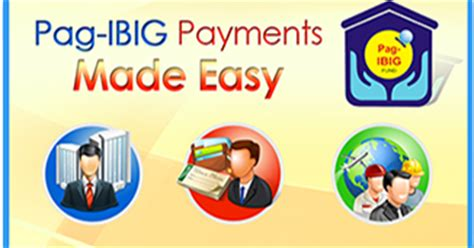 pag ibig housing loan payment centers can i pay overdue pag ibig housing loan in bayad center