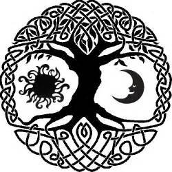 celtic mandala black and white 1000 ideas about celtic tree of on