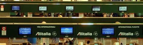 ufficio sta alitalia alitalia perde pi 249 previsto e air vota contro