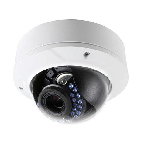 Kamera Cctv Dome 4 In 1 Ahdcvitvicvbs 2mp 1080p cmip7223 s 2mp dome ip outdoor 2 8 12mm lens