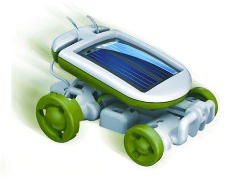 bootje op zonne energie 6 in 1 solar bouwpakket