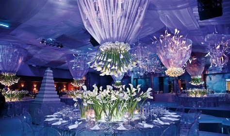 Fern 'n' Decor nj indian wedding decorators muslim decor