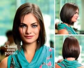 Os modelos de cortes de cabelo curto est 227 o sempre em alta nos sal 245 es