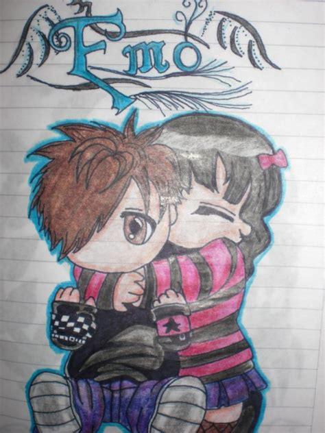 imagenes de amor emo lady gaga el amor emo
