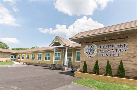 And Detox Centers In Pa pennsylvania rehab centers bradford recovery center