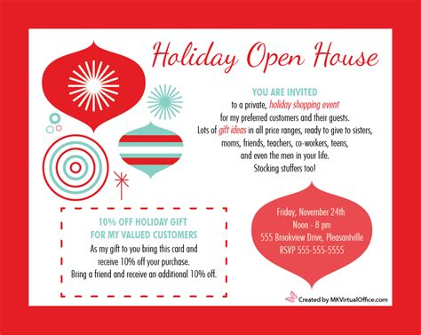 holiday open house 2014 mk virtual office